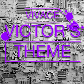 Victor's Theme - EP cover art