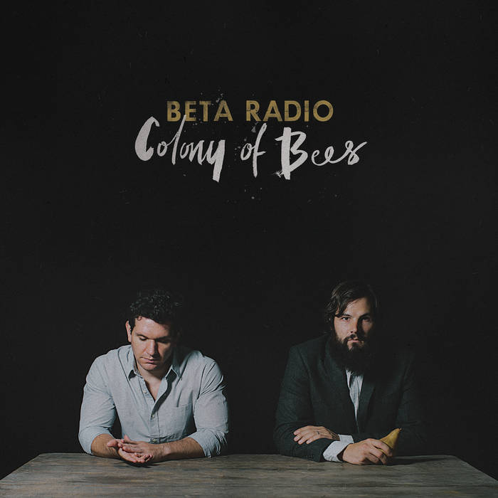 Colony of Bees cover art