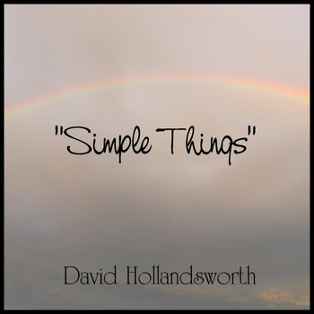 Simple Things cover art