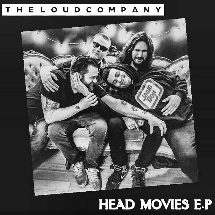 HEAD MOVIES cover art