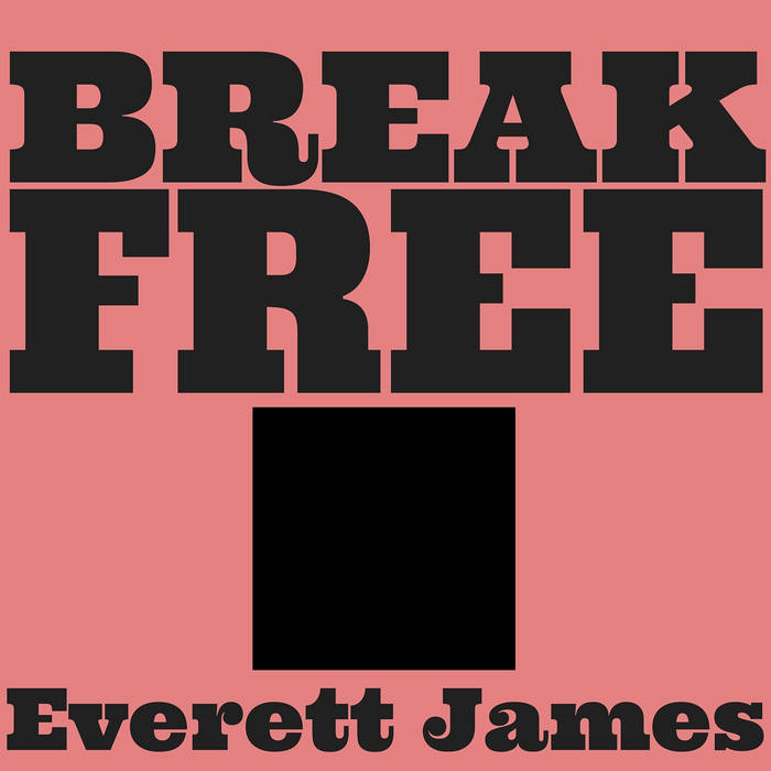 Break Free cover art
