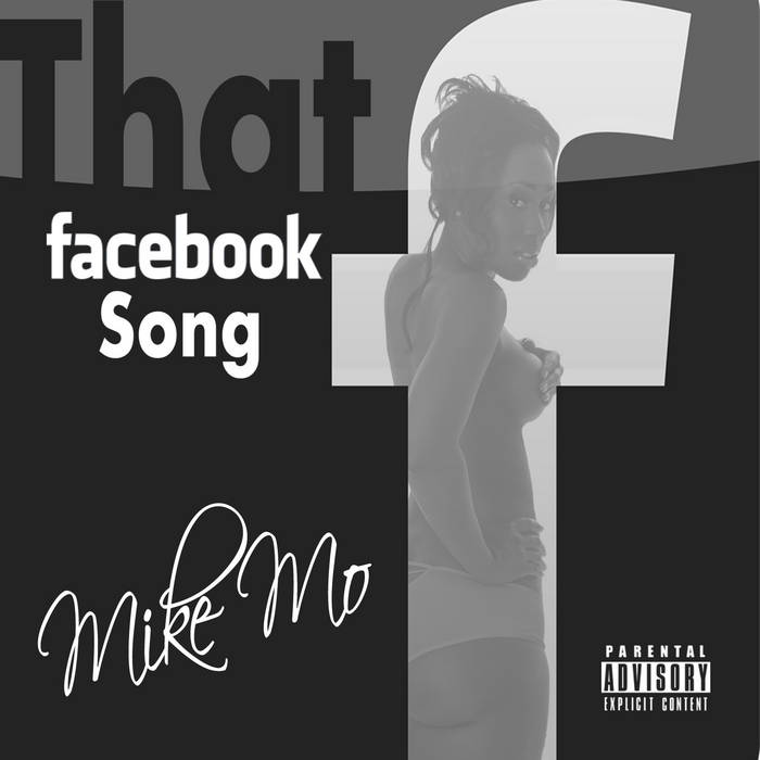 That FaceBook Song cover art