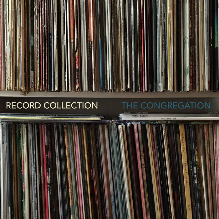 Record Collection cover art