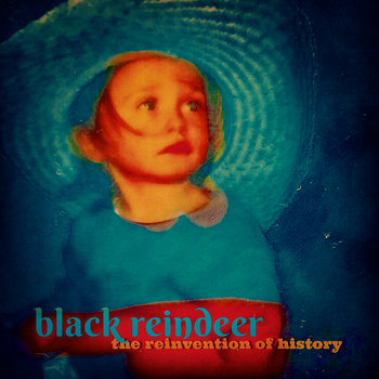 THE REINVENTION OF HISTORY cover art
