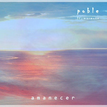 Poble - Amanecer EP [SSR​-​RR​-​0044] cover art