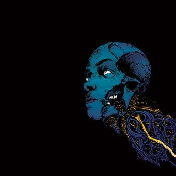 Blue cover art