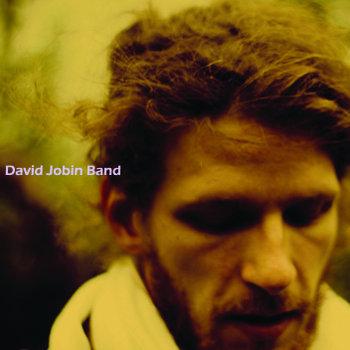 David Jobin Band cover art