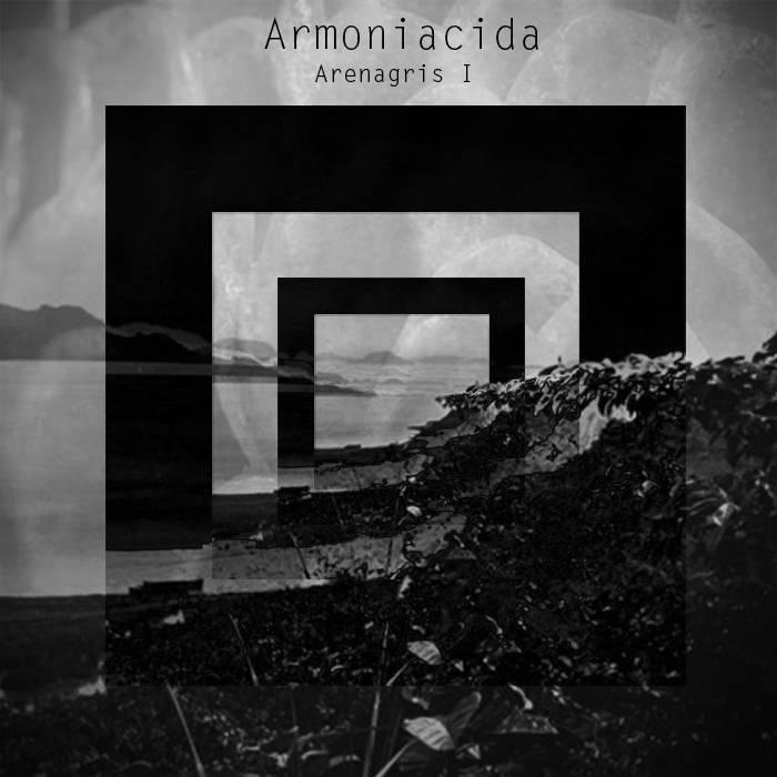 Arenagris I cover art