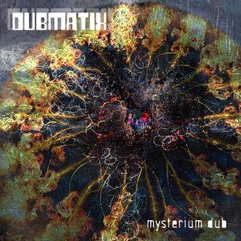 Mysterium Dub cover art