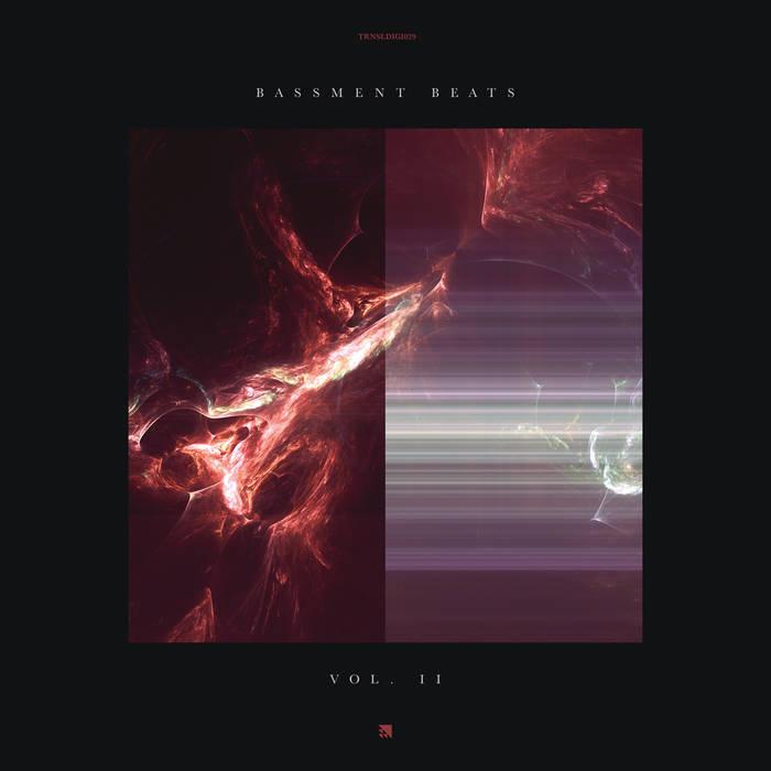Bassment Beats Vol. 2 EP cover art