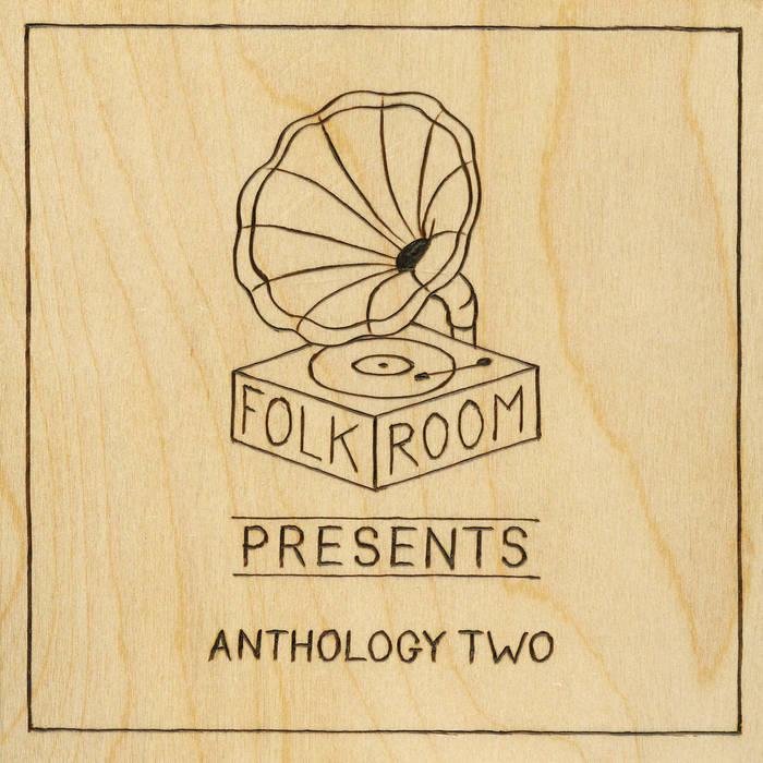 Folkroom Presents: Anthology Two cover art