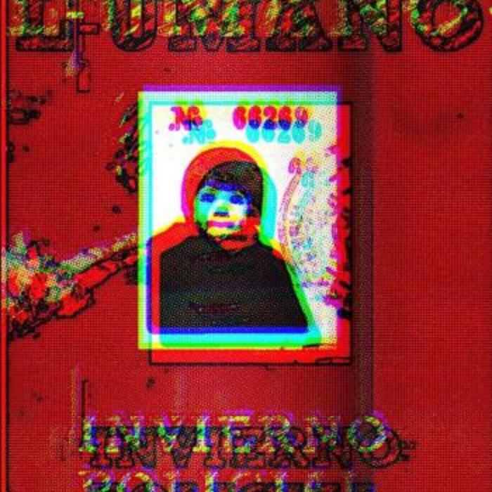 L-umano-Invierno Policial (2007) cover art