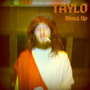 Bless Up cover art