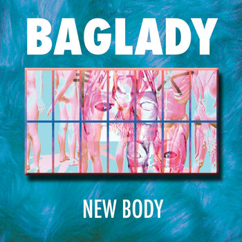 New Body cover art