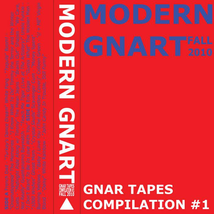Modern Gnart cover art