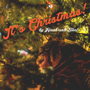 It's Christmas! cover art
