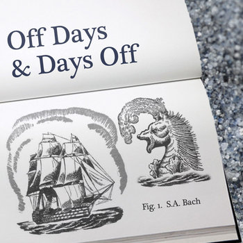 Off Days & Days Off cover art