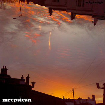 Mrepsican cover art
