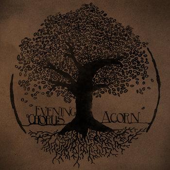 Acorn cover art