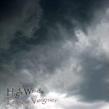 High Winds cover art
