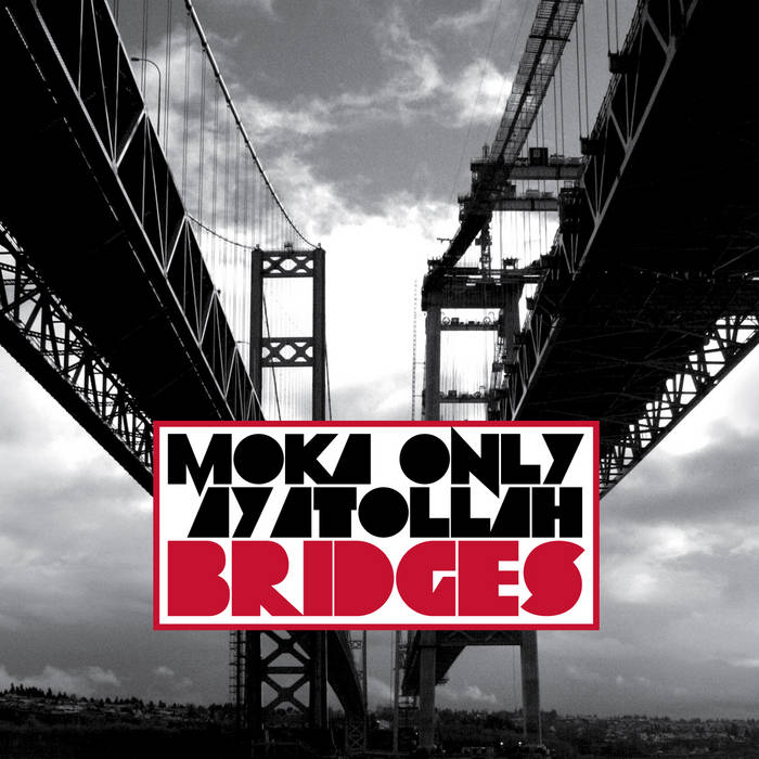 Bridges (Deluxe Edition) cover art