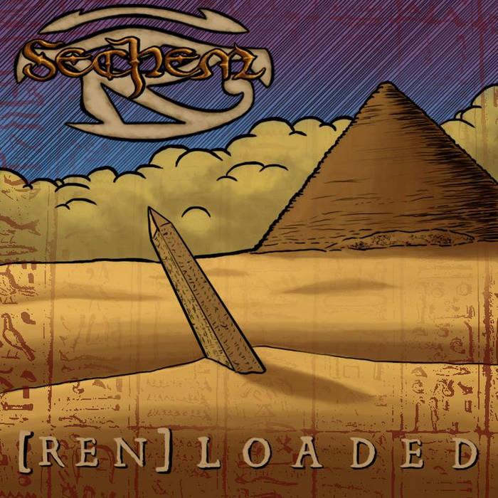 [REN]loaded cover art