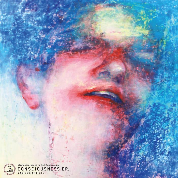 Consciousness Dr. cover art