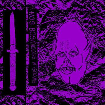 DROOGS N' GOONS cover art