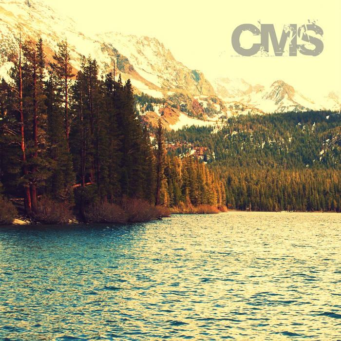 CMS cover art