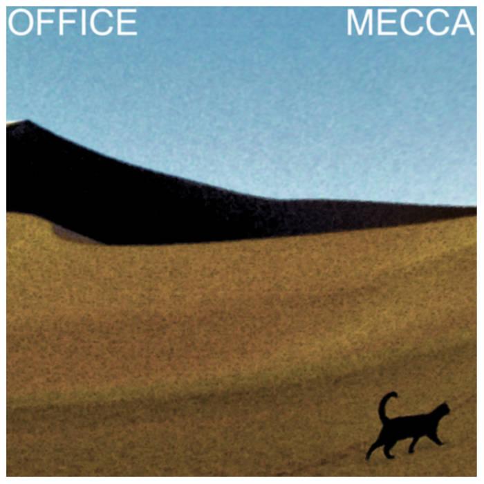 Mecca cover art