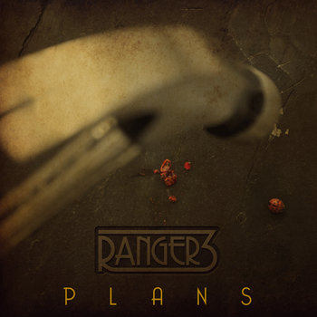 Plans EP cover art
