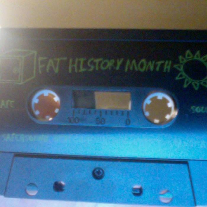 Safe & Sound Cassette Reissue cover art