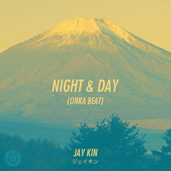 Night and Day (ONRA BEAT) cover art