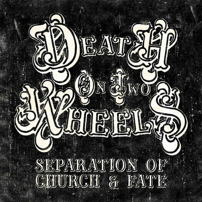 Separation Of Church & Fate cover art