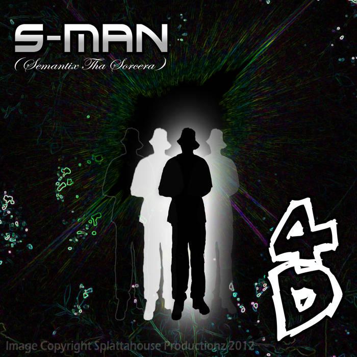 4D cover art