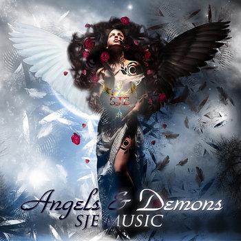 Angels & Demons (Album) cover art