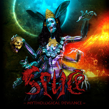 Mythological Deviance cover art