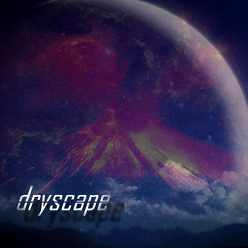 Dryscape (EP) cover art