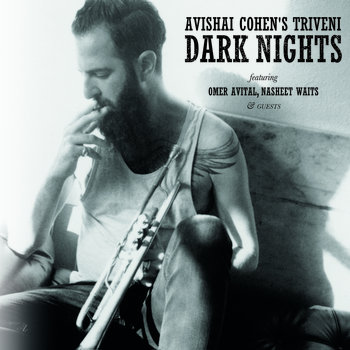Dark Nights cover art