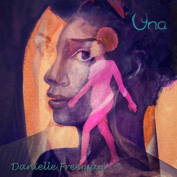Una cover art