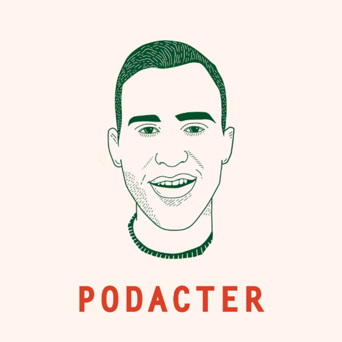 Podacter cover art
