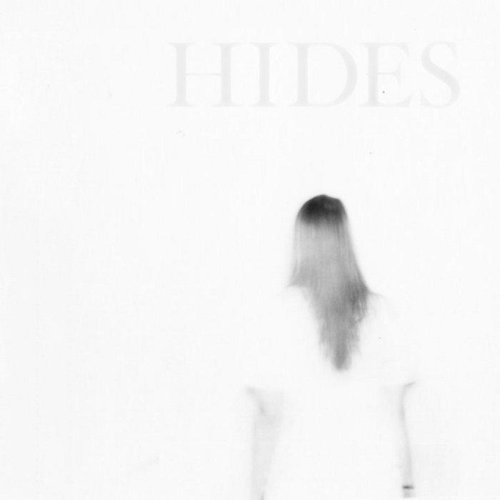 Hides cover art