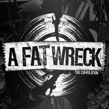 A FAT COMP:Fat Wreck Tribute (contest) cover art