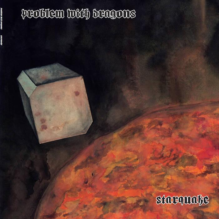 Starquake cover art