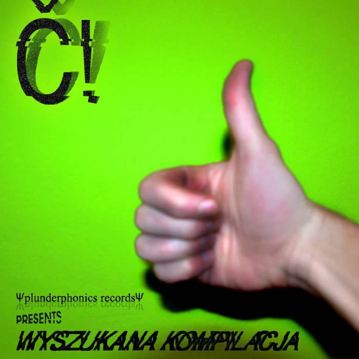 Č! WYSZUKANA KOMPILACJA cover art