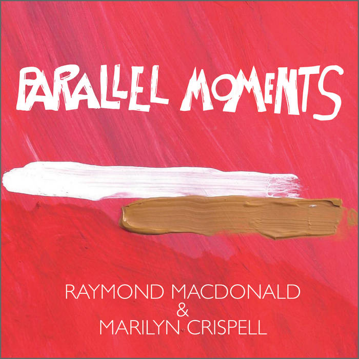 Parallel Moments cover art