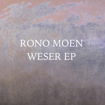 Weser EP cover art