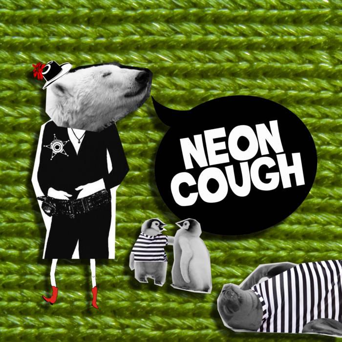 Merry Coughmas cover art