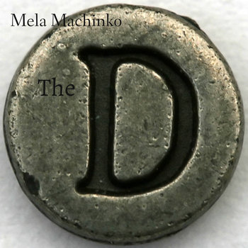 The D cover art