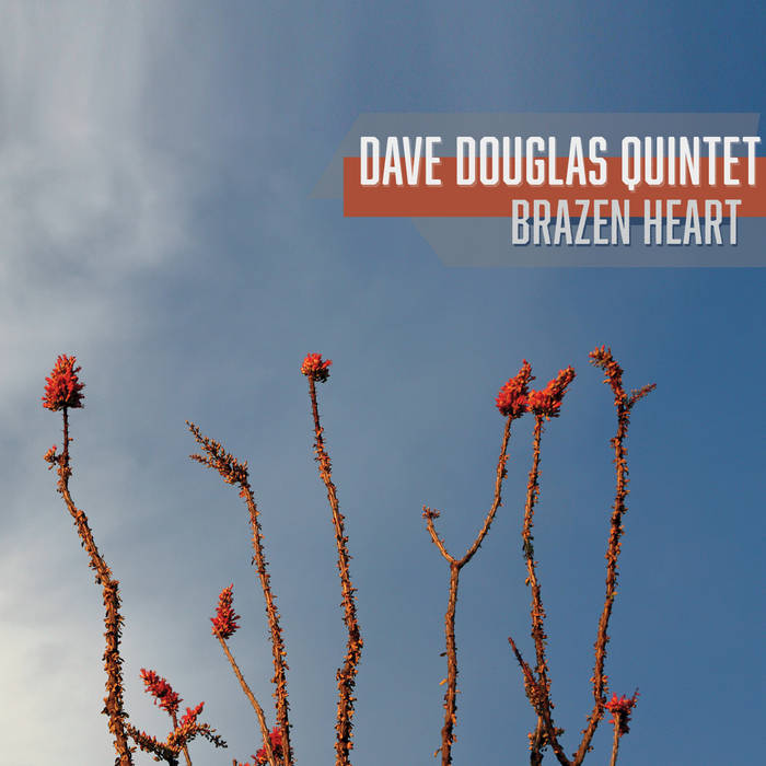 Brazen Heart cover art